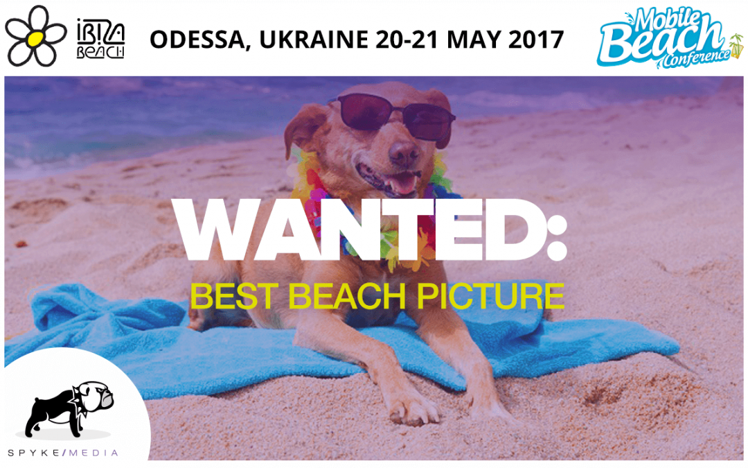 Wanted: Best Beach Picture