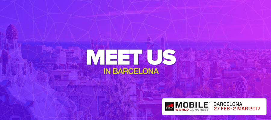 MWC17 – Meet Spyke Media in Barcelona
