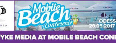Spyke to Mobile Beach Conference