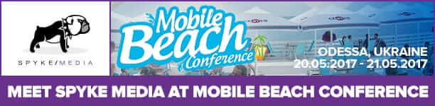 Banner Event Mobile Beach Conference 2017