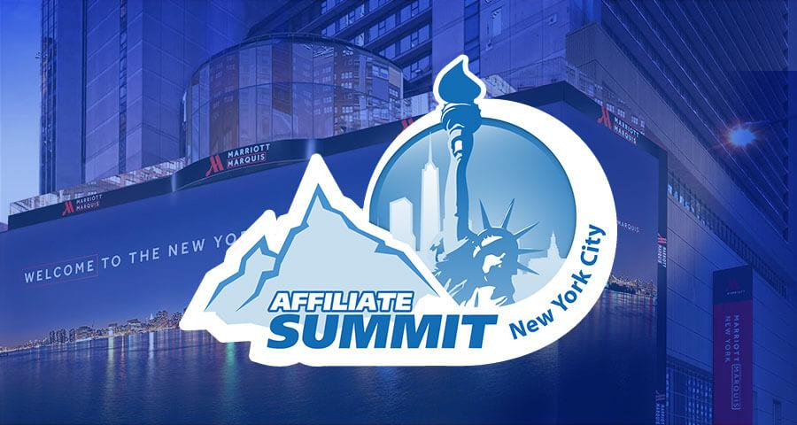 Affiliate Summit East Spyke Media