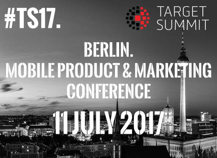 Spyke Media @ TargetSummit Berlin
