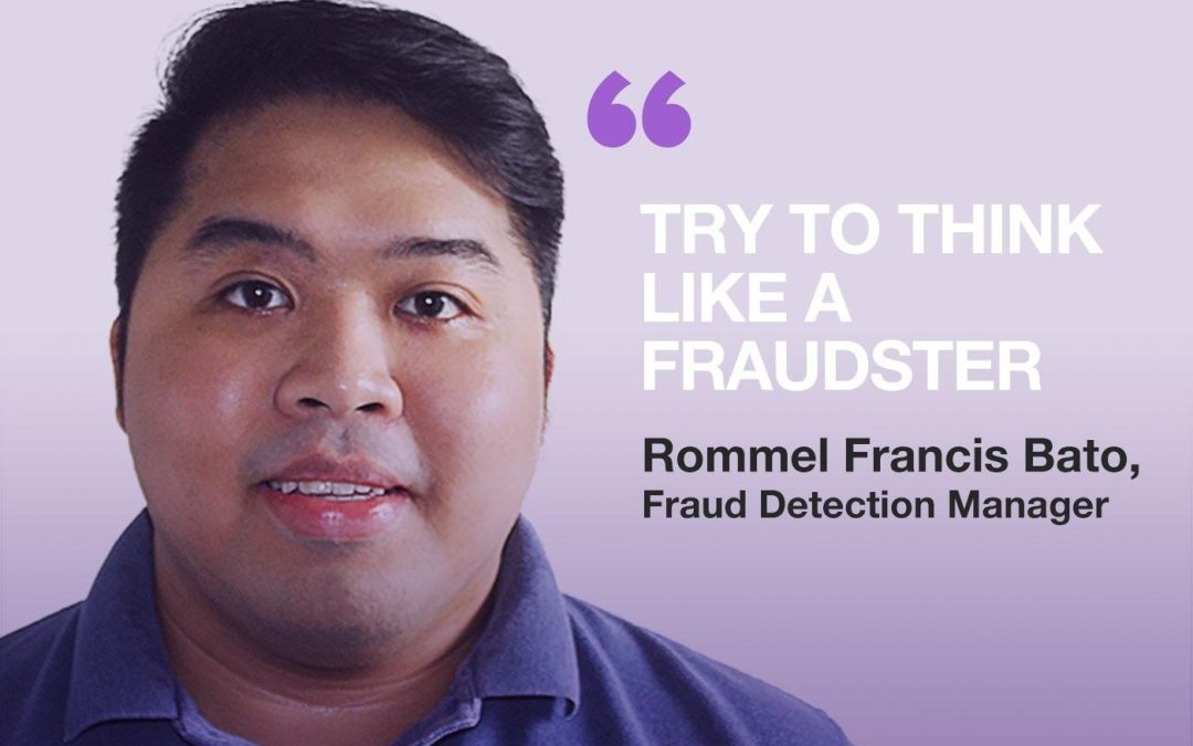 Fighting fraud at Spyke: Rommel Bato about his job as Fraud Detection Manager