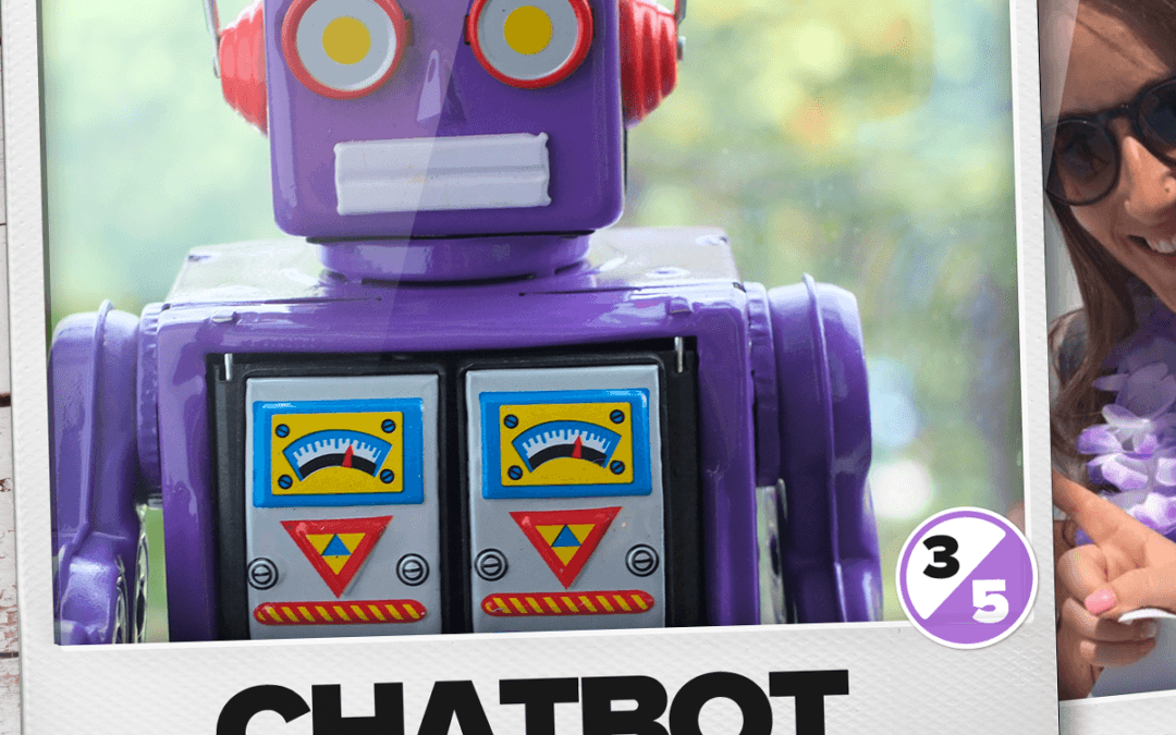 5 Years of Spyke: Chatbot Marketing Innovators