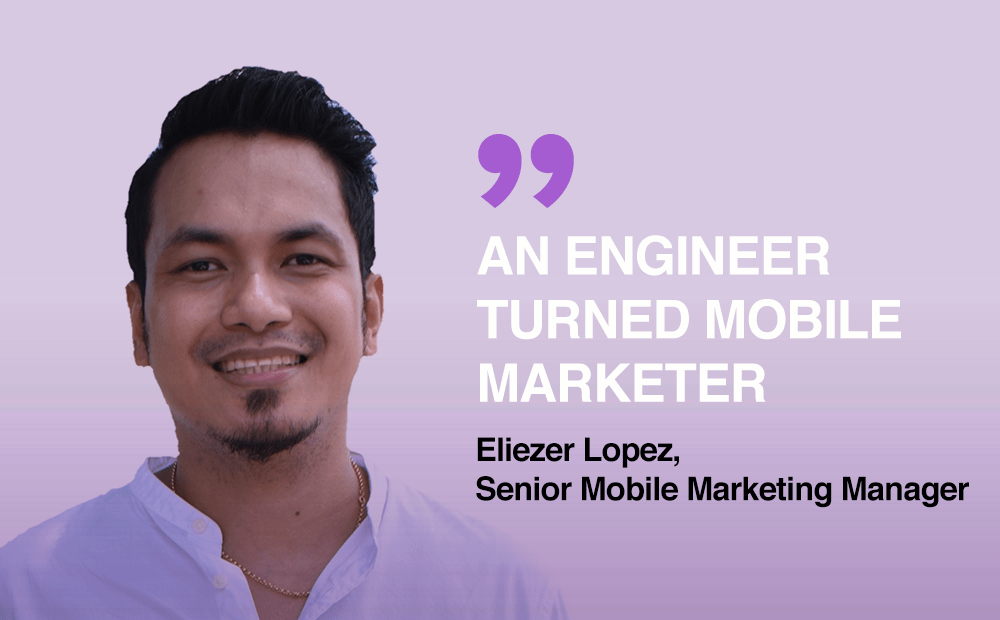 Meet Eliezer Lopez, An Engineer turned Mobile Marketer
